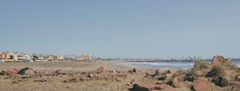 Playa para Perros en El Puig, Valencia