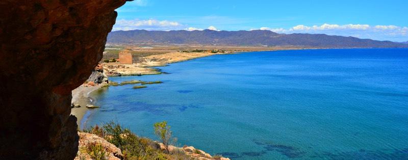 Playas para perros en Murcia