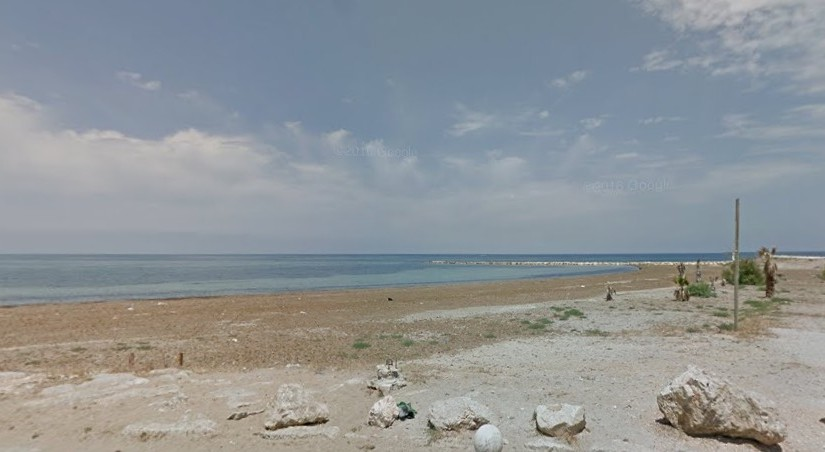Playa para Perros en Denia